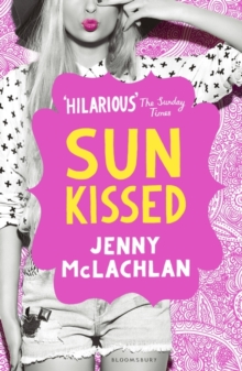 Sunkissed, Paperback Book