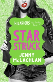 Star Struck, Paperback Book