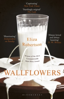 Wallflowers, Paperback Book