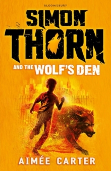 Simon Thorn and the Wolf's Den, Paperback Book