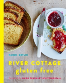 River Cottage Gluten Free, Hardback Book