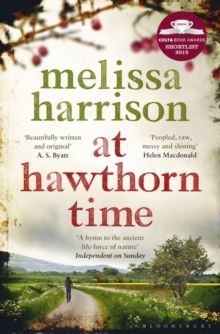 At Hawthorn Time : Costa Shortlisted 2015, Paperback / softback Book