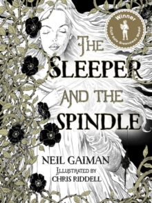 The Sleeper and the Spindle, Hardback Book