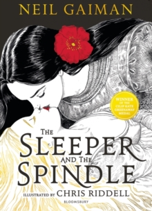 The Sleeper and the Spindle, Paperback / softback Book