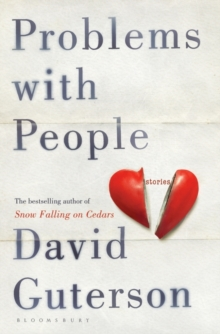 Problems with People : Stories, Paperback Book