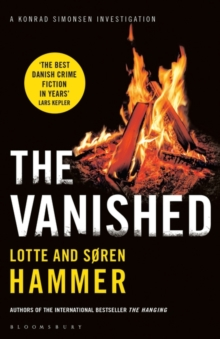 The Vanished, Paperback / softback Book
