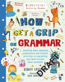 How to Get a Grip on Grammar, Paperback / softback Book