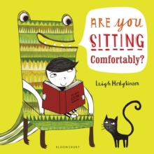Are You Sitting Comfortably?, Paperback Book