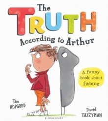 The Truth According to Arthur, Paperback Book