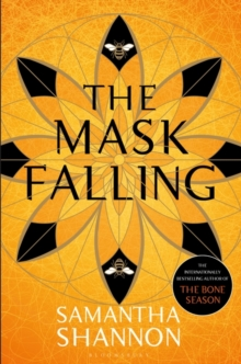 The Mask Falling, Hardback Book