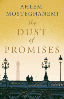 The Dust of Promises, Hardback Book