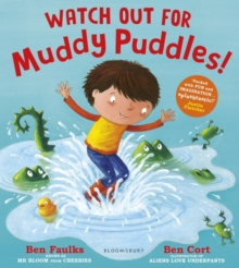Watch Out for Muddy Puddles!, Paperback Book