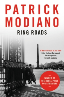 Ring Roads, Paperback Book