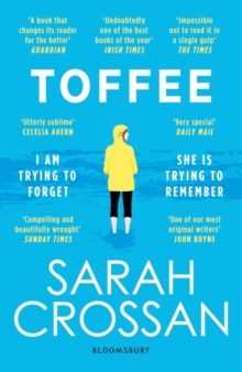 Toffee, Paperback / softback Book