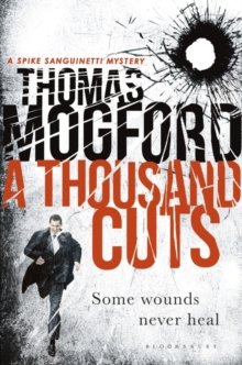 A Thousand Cuts, Paperback Book