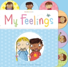 My Feelings, Board book Book