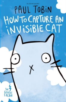 The Genius Factor: How to Capture an Invisible Cat, Paperback Book