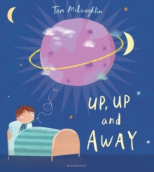 Up, Up and Away, Paperback Book