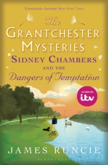 Sidney Chambers and the Dangers of Temptation, Paperback Book