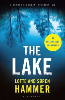 The Lake, Paperback / softback Book