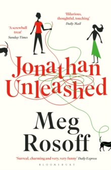 Jonathan Unleashed, Paperback Book