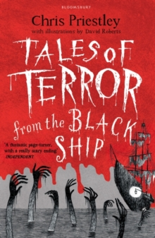 Tales of Terror from the Black Ship, Paperback / softback Book