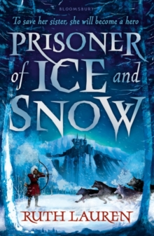 Prisoner of Ice and Snow, Paperback / softback Book