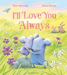 I'll Love You Always, Paperback Book