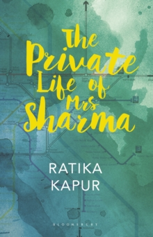 The Private Life of Mrs Sharma, Paperback Book