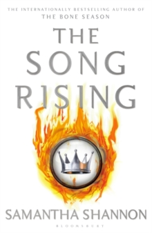 The Song Rising, Hardback Book