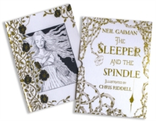 The Sleeper and the Spindle : Deluxe Edition, Book Book