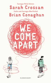 We Come Apart, Hardback Book