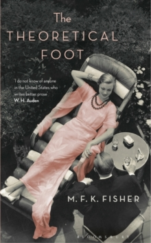 The Theoretical Foot, Hardback Book