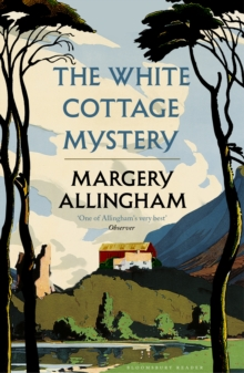 The White Cottage Mystery, Paperback Book