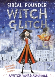 Witch Glitch, Paperback Book