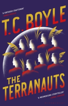 The Terranauts, Hardback Book