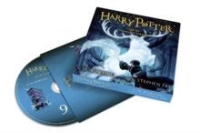 Harry Potter and the Prisoner of Azkaban, CD-Audio Book