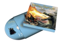 Harry Potter and the Goblet of Fire, CD-Audio Book
