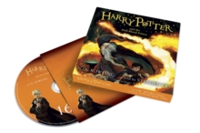 Harry Potter and the Half-Blood Prince, CD-Audio Book