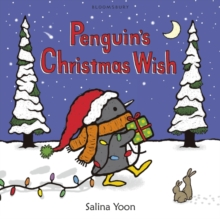 Penguin's Christmas Wish, Paperback Book