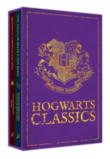 The Hogwarts Classics Box Set, Multiple copy pack Book