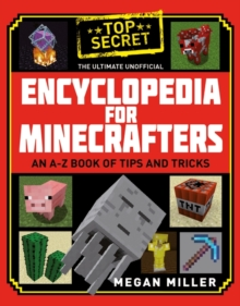 The Ultimate Unofficial Encyclopedia for Minecrafters, Hardback Book