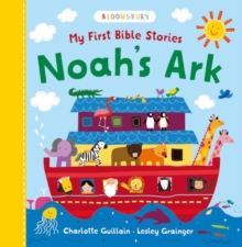 My First Bible Stories: Noah's Ark, Board book Book