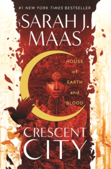 House of Earth and Blood, Hardback Book