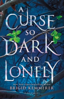 A Curse So Dark and Lonely, Paperback / softback Book