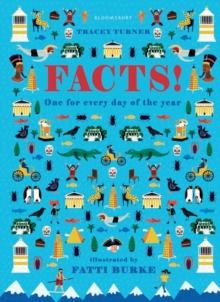 Facts! : One for every day of the year, Hardback Book