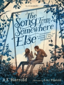 The Song from Somewhere Else, Paperback / softback Book