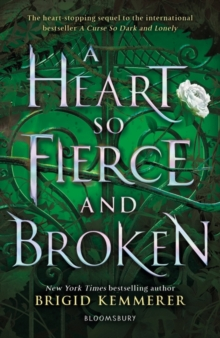 A Heart So Fierce and Broken, Paperback / softback Book