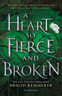 A Heart So Fierce and Broken, Paperback / softback Book