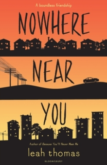 Nowhere Near You, Paperback Book